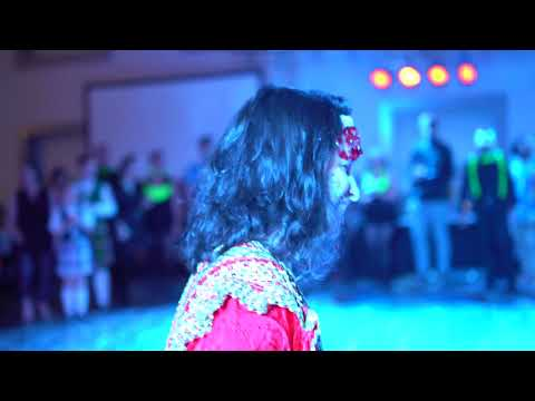 Multicultural Gala 2018 - Kilalaky