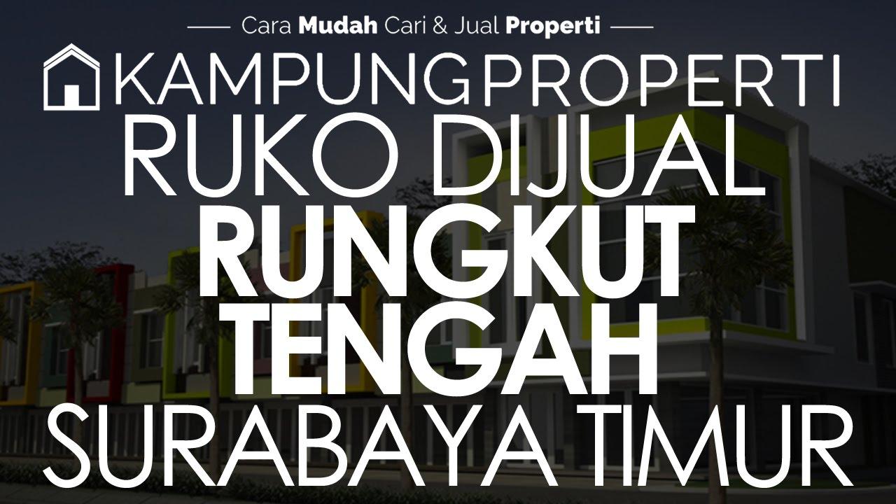 Kantor Dijual / Disewa di Rungkut Tengah Surabaya Timur ...