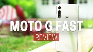 Motorola Moto G Fast Review: 'budget' Isn't A Bad Word
