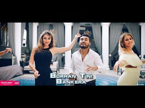 ☆ BURHAN TINI ☆ BANKERA ☆ ♫ █▬█ █ ▀█▀ ♫ EN Yeni Roman Havasi 2019