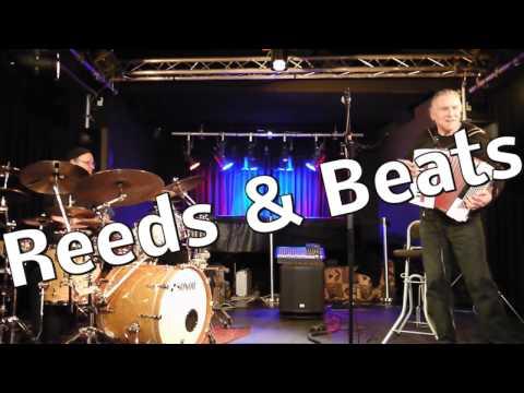 Reeds & Beats im Akkordeon Café Dortmund am 5.Dezember 2016