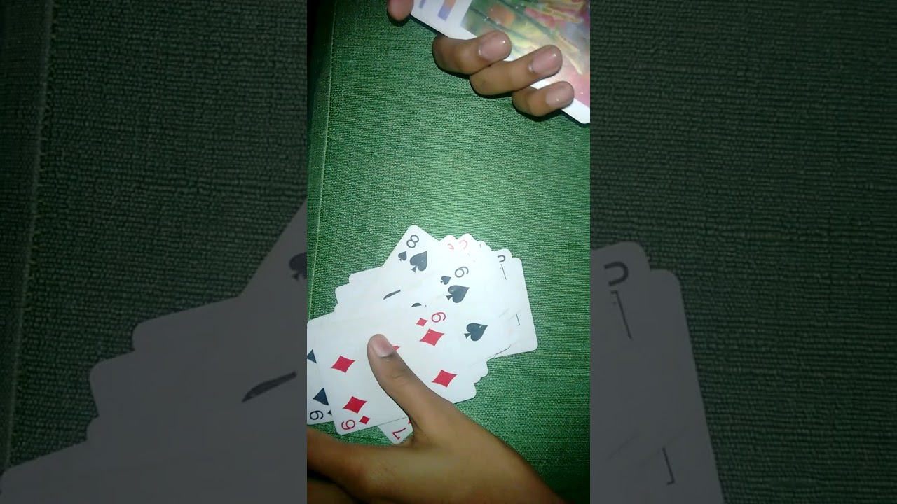 """""""26 card trick"""" very simple card trick tutorial  youtube"""