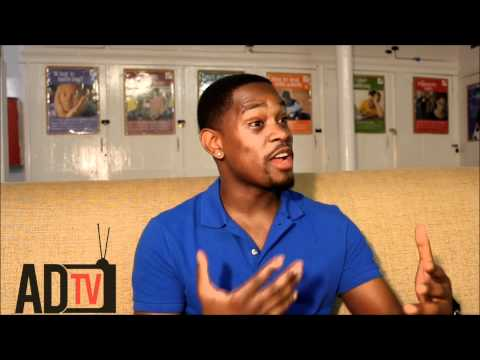 Amaru Don TV s Aml Ameen Part 1