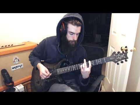 Pop Evil  Waking Lions Guitar