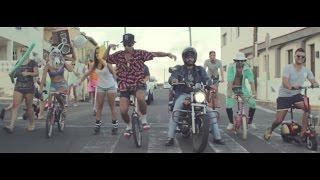 Locoplaya - CANARYASS (Videoclip)