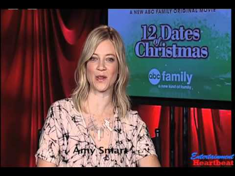 12 dates of christmas watch online