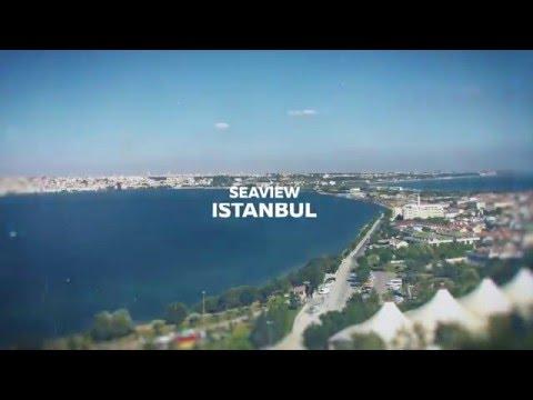 SeaView Istanbul Hotel Apartments Luxury Fully Furnished Halal Holidays