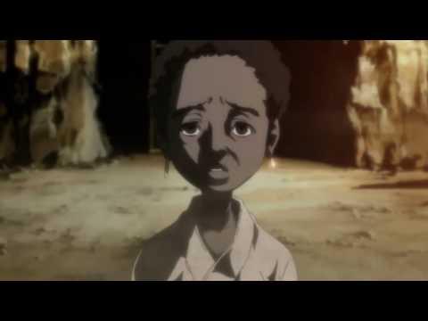 Afro Samurai [AMV] // XXXTENTACION - 777 (ft. Kid Trunks)