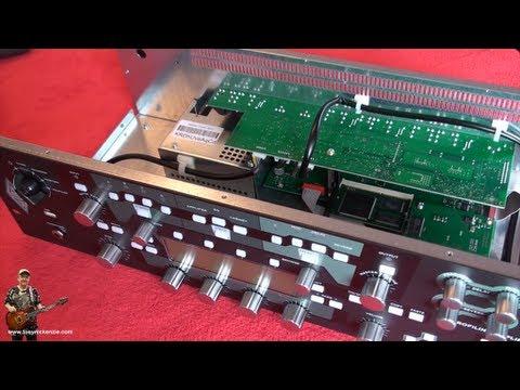kemper profiling amp rack 2
