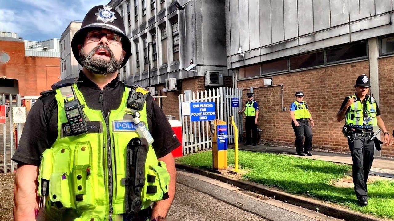 West Midlands Police (Solihull)
