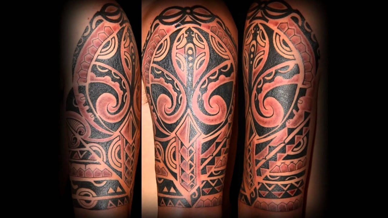 Monster Ink Tattoo Thailand By Hugo2 - YouTube