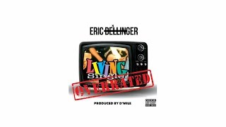 Eric Bellinger - Overrated