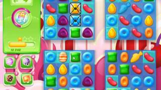 Candy Crush Jelly Saga Level 630 - NO BOOSTERS
