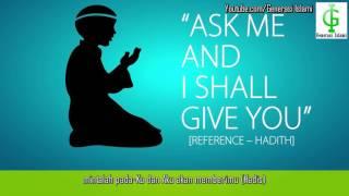 4 Janji Allah Yang Tak Boleh Kau Lupakan