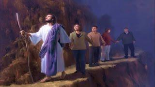 Bước theo thầy Giêsu -tinmung.net