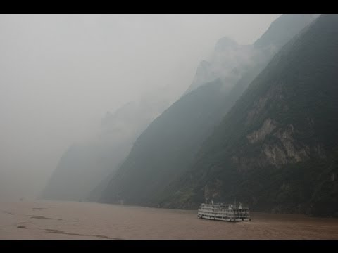 3 Day Yangtze River Cruise In 6 Minutes-Chongqing to Yichang