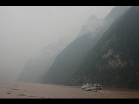 3 Day Yangtze River Cruise In 6 Minutes-Chongqing to Yichang