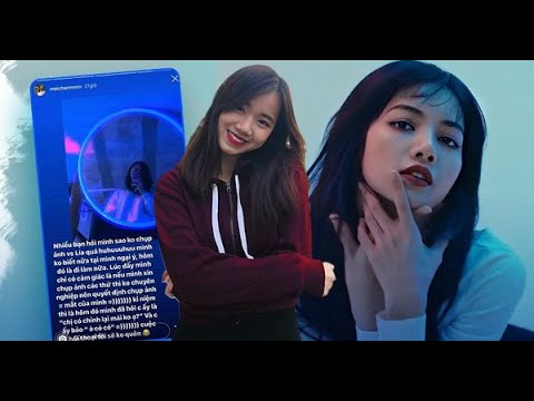 A fangirl working with Lisa (BlackPink) revealed that Lisa is very friendly and professional
