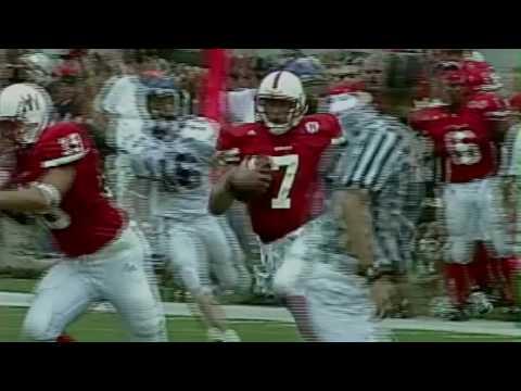 Eric Crouch - 2000s Best Quarterbacks