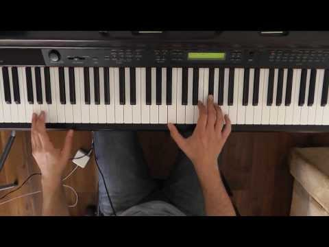 Sirius + Eye In The Sky - The Alan Parsons Project - Piano Cover