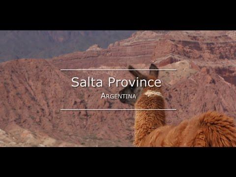 Argentina: food, wine and hiking Salta Province