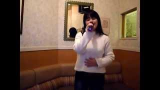 RYTHEMの「万華鏡キラキラ」を歌ってみました。