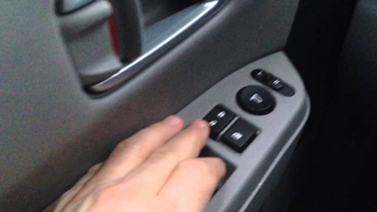 How To Program Power Door Locks 2015 Honda Pilot Youtube