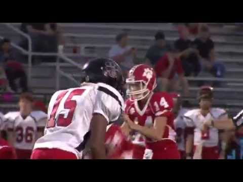 Rabun County Wildcats vs Jackson County Panthers