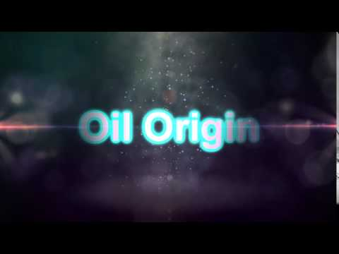 [INTRO] Oil Origin