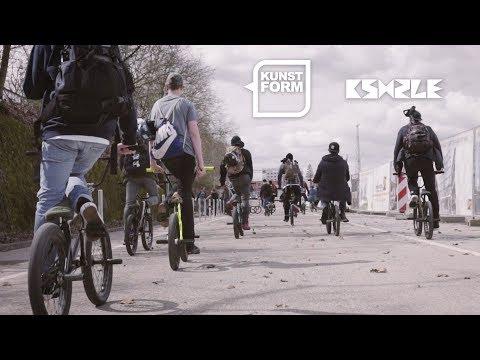Easter BMX Street Session 2k18