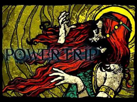 Powertrip - Hell Rock (Full Album 2012)