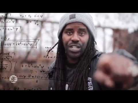 Abstract Rude - The Solution feat. Slug & Brother Ali (OFFICIAL VIDEO)