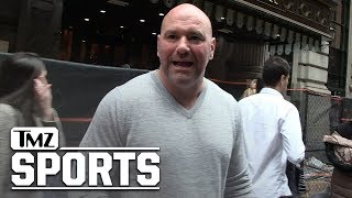 Dana White, NFL Commissioner Is 'The Worst F***ing Job In Sports'   TMZ Sports