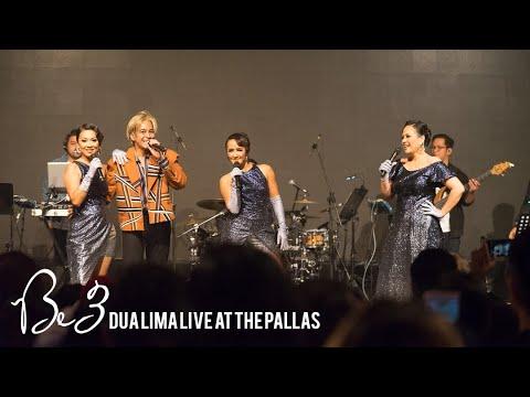 Showcase Be3 DUA LIMA Live At The Pallas - Tetap Menunggu & Suara Feat. Gamal GAC