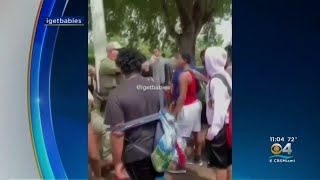 Fallout Continues Over Viral Video Showing BSO Deputies Pepper Spraying, Body Slamming Teen