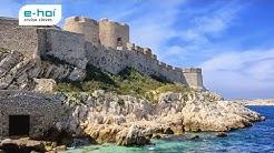 Landausflug: Marseille - Hafen & Sehenswürdigkeiten   e-hoi