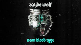 ZAYDE WOLF - THE REASON (Official Audio)