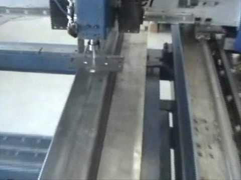 Stahlträger Grundieren stahlträger bearbeiten
