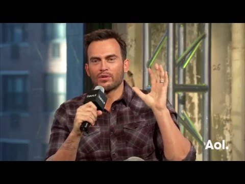 Cheyenne Jackson on Working with Lady Gaga | AOL BUILD