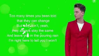 Download waste your time by conor maynard video lyrics