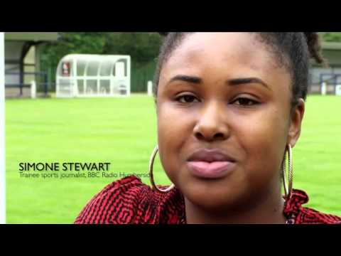 #RYG Success Stories film, in partnership with BBC Sport