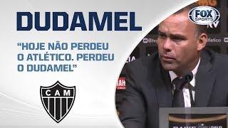 ATLÉTICO MINEIRO AO VIVO! Veja entrevista coletiva com Dudamel após derrota para Caldense