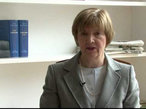 Rome Statute Review Conference - Ambassador Mary Whelan, Embassy of Ireland