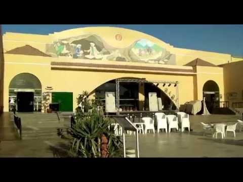 Ali Baba Palace 4 Египет ВАЛМАК 2012
