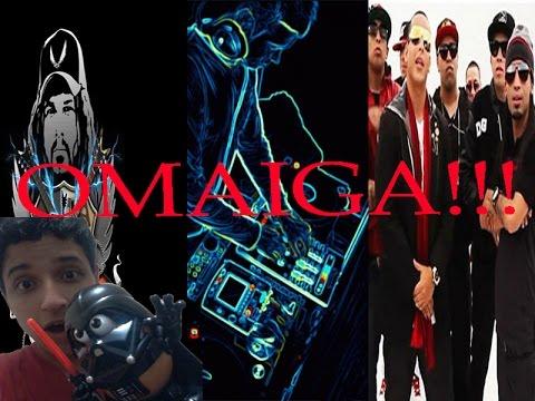 Perjuicios de la música || Electro-Rock metal-Reggaeteon :0 OMAIGA!!