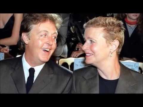 1O cosas que no conocías de Linda McCartney
