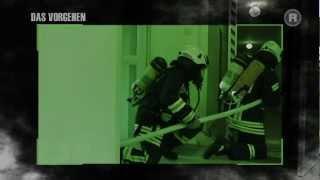 ATEMSCHUTZ - Rauchgasphänomene+Strahlrohrtechnik