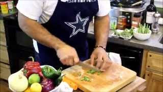 How to make: Texas Stew Video