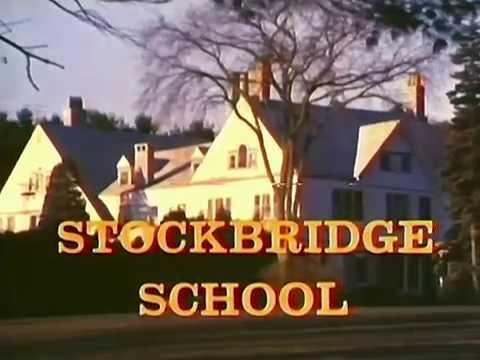 Stockbridge School - David Gordon