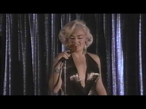 Jimmy James As Marilyn Monroe From Too Outrageous!